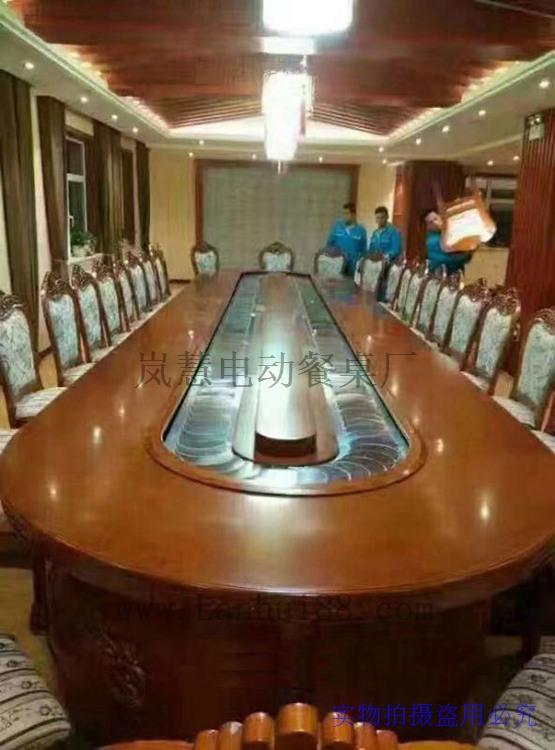 長方形餐桌訂制的尺寸